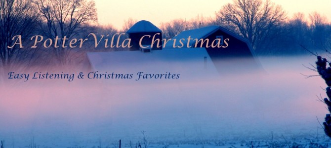 A PotterVilla Christmas