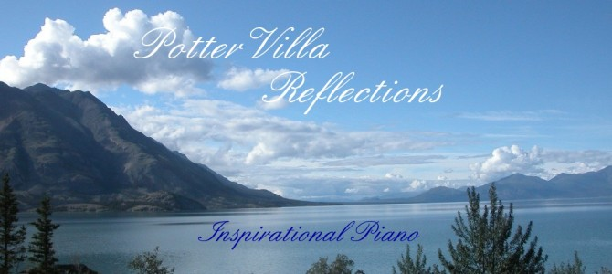 PotterVilla Reflections